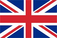 Bandera de UK