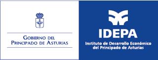 logotipo IDEPA