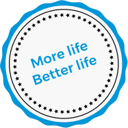 More life better life